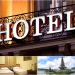 Hotel Murah Bali untuk Backpacker