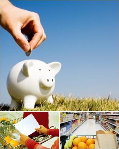Tips Belanja Hemat Bulanan