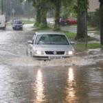Merawat Mobil Saat Musin Hujan