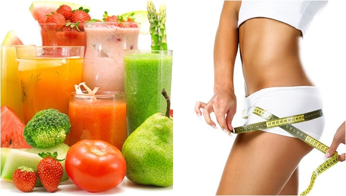 Diet Sehat dengan Jus Buah
