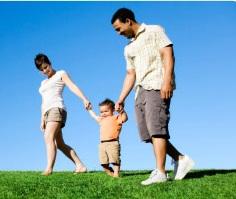 Lindungi Keluarga dengan Asuransi Jiwa