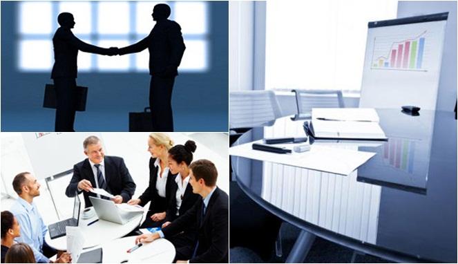 Syarat Mendirikan Perusahaan ( PT )