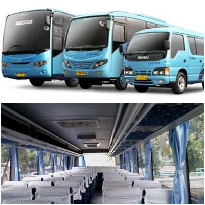Tips Sewa Bus Pariwisata
