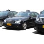 Taxi Executive di Indonesia