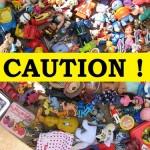 Waspadai Bahaya pada Mainan Anak