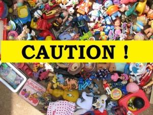 bahaya mainan