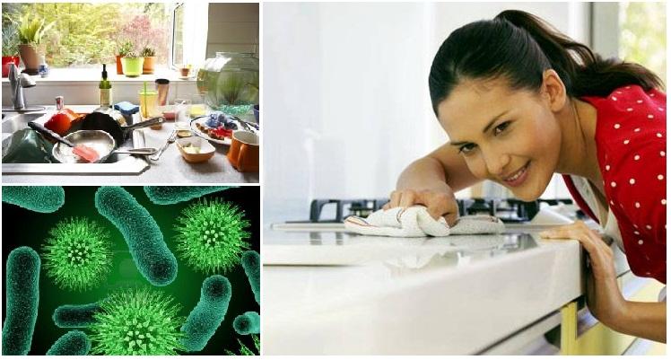 Dapur Bersih Awal Keluarga Sehat