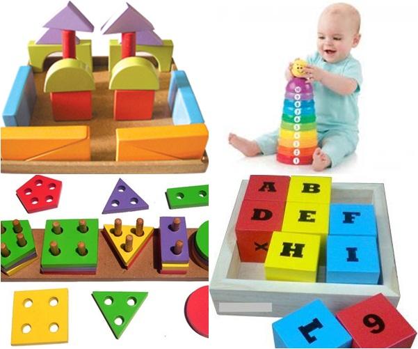Manfaat Mainan Edukatif untuk Anak
