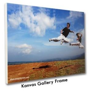 foto kanvas