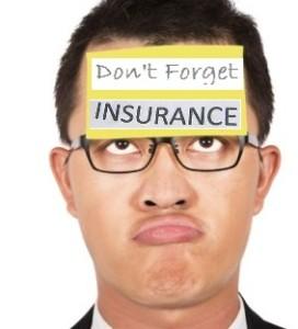 lupa premi asuransi