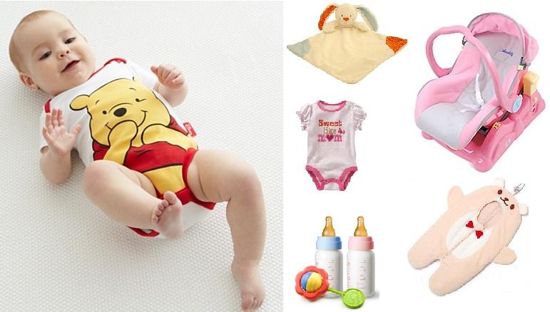 Tips Bisnis Toko Perlengkapan Bayi
