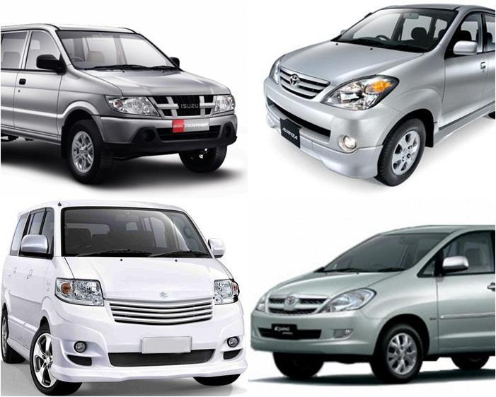 Peluang Bisnis Rental Mobil