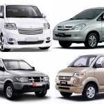 Tips Sewa Mobil di Jakarta