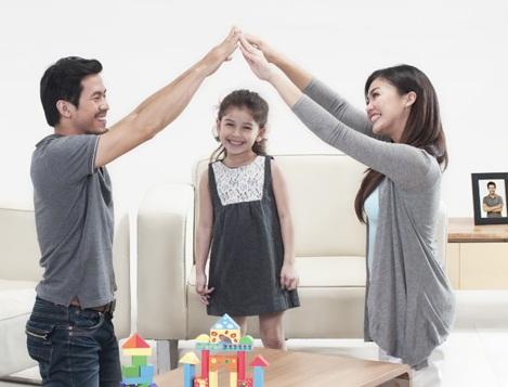 Miliki Rumah dengan Kredit Pemilikan Rumah ( KPR )
