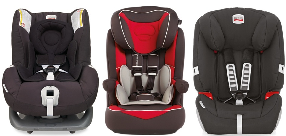 Tips Memilih Baby Car Seat