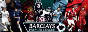 Barclays Premier League 2013-2014