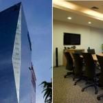 Menara Standard Chartered, Ruang Meeting Bernuansa Mewah