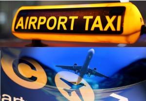 taksi bandara