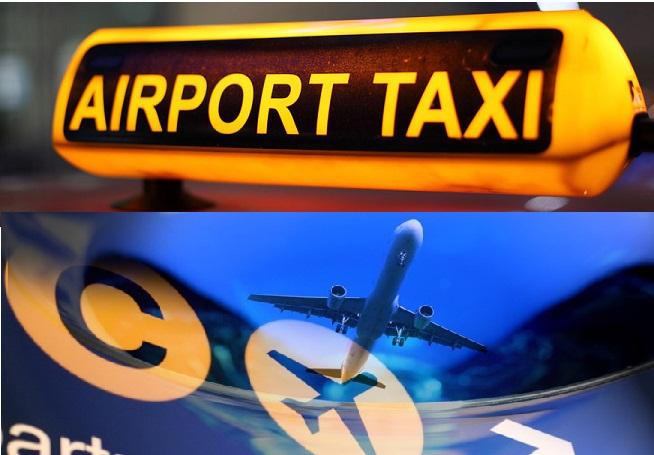 Daftar Bandara dengan Ongkos Taksi Bandara Termahal