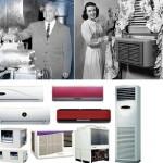 Sejarah dan Perkembangan AC atau Air Conditioner
