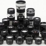 Mengenal Jenis Lensa Kamera SLR