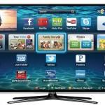 Smart tv dan fitur yang terdapat didalamnya
