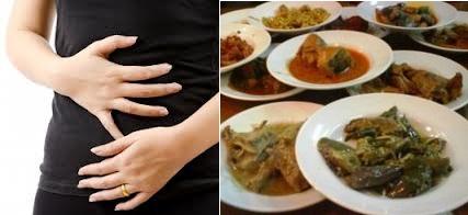 Pilih Makananmu, Hindarkan dari Penyakit