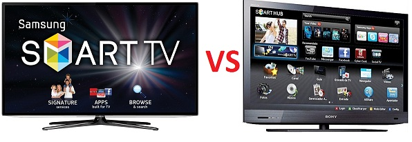 Samsung vs Sony, Mana Yang Terbaik?