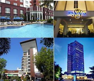Daftar Hotel Bintang di Makasar