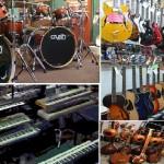 Tips Mendirikan Toko Alat Musik