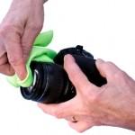 Teknik Membersihkan Kamera