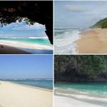 4 Pantai Perawan di Pulau Bali yang Harus Anda Kunjungi