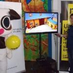 TV Kabel Kualitas HD di Bali