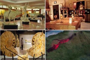 wisata museum di bali