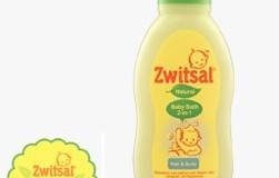 Shampo Produk Bayi Switzal