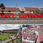 Sejarah Benteng Rotterdam