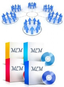 software mlm