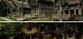 Wisata ke Tana Toraja di Makassar