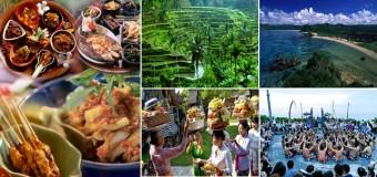 Ini Alasan Bali Masih Menjadi Destinasi Favorit Wisata