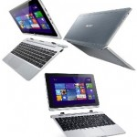 Tablet Multifungsi Acer Aspire
