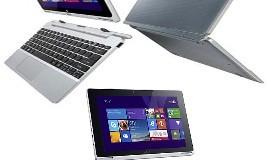 Tablet Multifungsi Acer Aspire