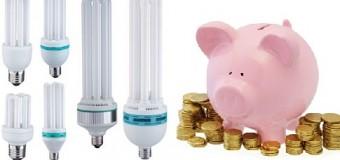 Lampu Hemat Energi Alasan Biaya Tagihan Rendah