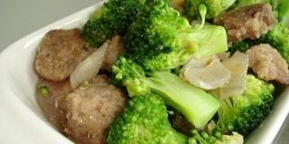 Resep Tumis Brokoli Saus Tiram Super Nikmat