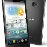 Harga Acer Liquid S2 yang Super Canggih