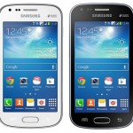 Samsung Galaxy S Duos Android