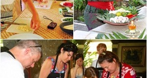Wisata Kelas Memasak di Bali