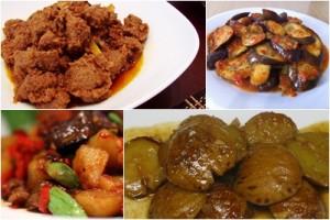 masakan pedas indonesia