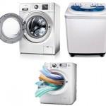 Mesin Pencuci Pakaian