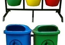 Cara Mengelompokan Sampah