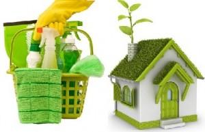 rumah bersih dan sehat